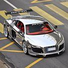 Audi R8 V10 MTM Biturbo