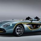 Aston Martin baut sich Speedster