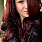 Mahogany Hair Colors