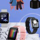 Men Smartwatch Series 6 Smartwatch