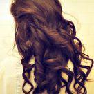 Long Lasting Curls