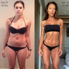 Fitfluencer Kelsey Wells Shares Amazing Before-and-After Pic — of a 3-Lb Weight Loss