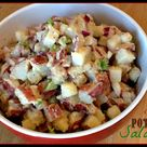 Light Potato Salads