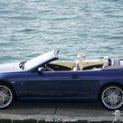 Alpina BMW B6 Cabriolet 2006
