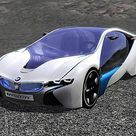 ModTheSims   2009 BMW EfficientDynamics Concept