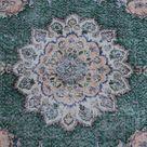 Turkish rug, Oushak rug, Large Rug, Vintage Rug, Oversize Rug, Area Rug, Livingroom rug, Saloon rug,