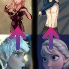 Elsa And
