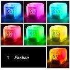 Die Toten Hosen Wecker 7 Farbe Nachtlicht Fans Geburtstag Geschenk