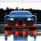 Bugatti Veyron Super Sport 2011 Poster. ID682949