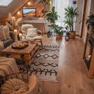 "Home Decor ♡ on Instagram: ""So coz😍Do you like this space by @tatiana_home_decor ? 🧡 Follow us at @homey_interior_decor for daily decor ideas xo ✨✨✨ . . .…"""