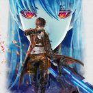 Valkyria: Azure Revolution Game's January 19 Release, PS Vita Version Revealed in Video