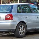 1999 2000 Audi A3 8L 1.8 5 door hatchback 01   Audi A3   Wikipedia