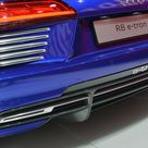 2016 Audi R8 E Tron packs 456 hp and goes on sale this year