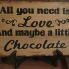 Candy Bar Quotes