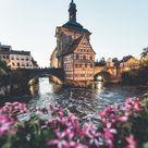 47 Deutsche Orte, die du einmal im Leben gesehen haben musst
