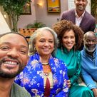 Get Excited and Do the Carlton! The Fresh Prince of Bel-Air Cast Reunited For the TV Special