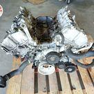 Bmw V8 Engine