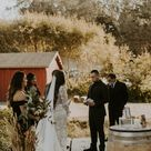 Emotional Faith Based & Intimate Wedding Day in Northern California