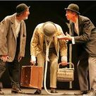Waiting for Godot - Theater - Review - The New York Times