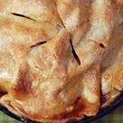 Easy Skillet Apple Pie Recipe