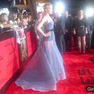 Jennifer Lawrence's 'Catching Fire' Premiere
