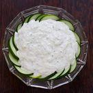 Cucumber Dip