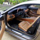 Pebble Beach 2013 BMW Pininfarina Gran Lusso Coupe