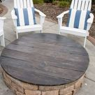 The Do's and Don'ts of a Fire Pit Table Top
