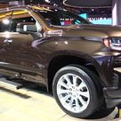Chevrolet 2019 High Country Concept, Redesign and Review