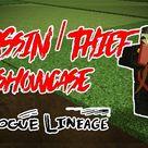 ASSASSIN/THIEF CLASS SHOWCASE   Rogue Lineage   ROBLOX Check more at https//jabx.net/assass...
