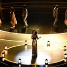 The gongs, the gowns and the speeches Oscars 2020 – in pictures