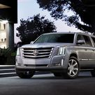 2015 Cadillac Escalade Here It Is   Rides Magazine