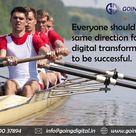 Digital Vision & Strategy Consultancy   Going Digital   Mumbai