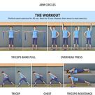 Transform Flabby Arms to Tight & Toned