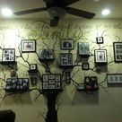 Family Picture Displays