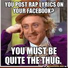 Rap Lyrics