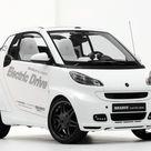 Brabus Ultimate Electric Drive Cabrio '2012–pr.