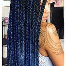 crochet braided hairstyles for black women