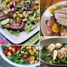 Dinner Salad Recipes