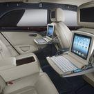 2013 Bentley Mulsanne - iPads - 1280x960 - Wallpaper