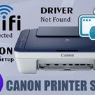 Tutorials For Canon IJ Scan Utility ( Utilities )Tool Downloading Process..!!