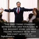 Inspirational Movie Quotes
