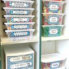 School Supplies For Teachers