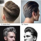 Types Of Haircuts For Men: The Ultimate Guide To Different Haircut Styles