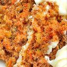 Our Favorite Scratch Carrot Cake Recipe