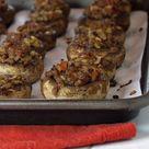 Paleo Stuffed Mushrooms