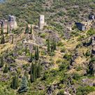Beautiful Castles in Southern France – France Bucket List