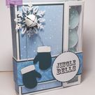 Tutorial: Chocolate & Candle box - Crafters Companion