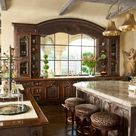 Old World Kitchens