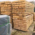 Oak Beams 3.8m - 100mm x 200mm